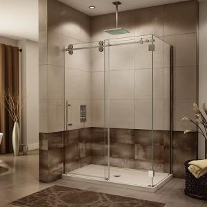Phòng tắm cửa lùa